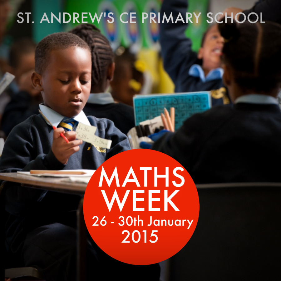 St andrews and st brides maths homework