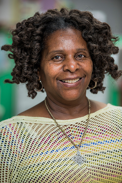 Christine Flemming