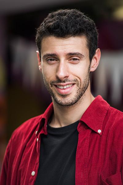 Matteo Sciberras