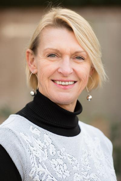 Tess Miller